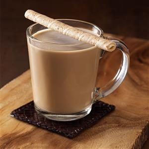 French Vanilla Mocha Recipe