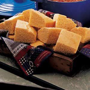 Corn Bread Mix Recipe