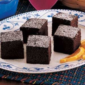 Favorite Chocolate Cake Recipe