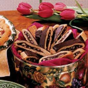 Special Chocolate Treats Recipe