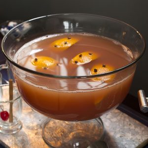 California Wassail Recipe