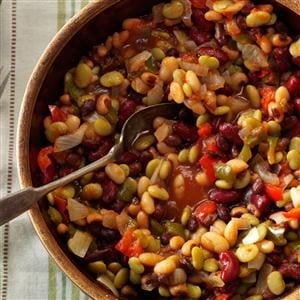 Partytime Beans Recipe