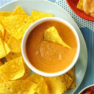 Championship Bean Dip Recipe photo by Taste of Home