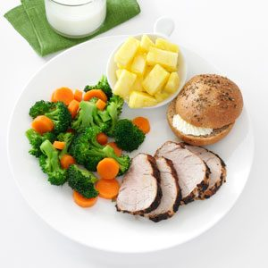 Chili Pork Tenderloin Recipe