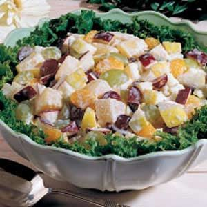 Company Fruit Salad Recipe