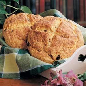 Fast Irish Soda Bread Recipe