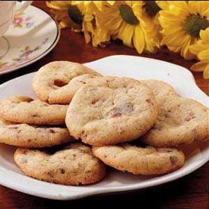 Baby Ruth Cookies Recipe   Taste of Home