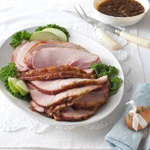 Christmas Ham Recipes