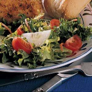 French Salad Dressing Mix Recipe