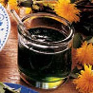 Dandelion Jelly Recipe