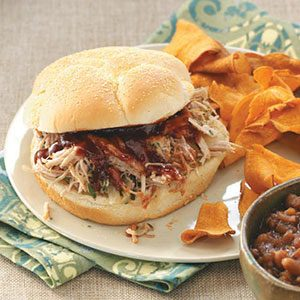 Mojito Pulled Pork Recipe