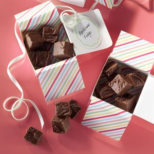 Mackinac Fudge