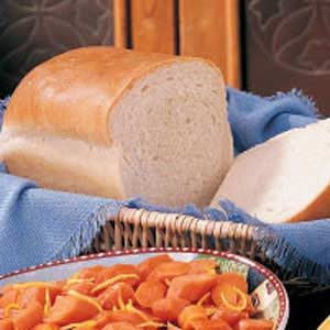 Simple White Bread Recipe