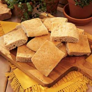 Finnish Flatbread Recipe