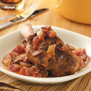 Wyoming Lamb Stew