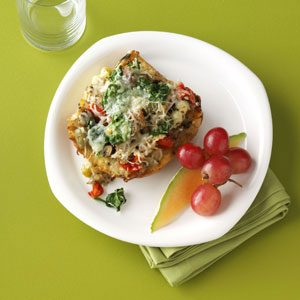 Italian Brunch Bake Recipe