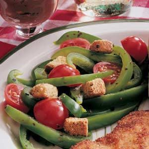 Italian Vegetable Saute Recipe