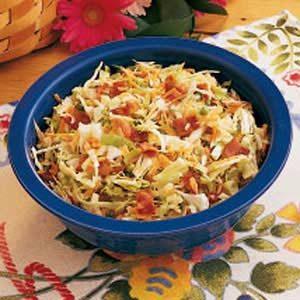Picnic Coleslaw Recipe