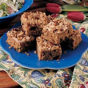Butterscotch Applesauce Cake Recipe