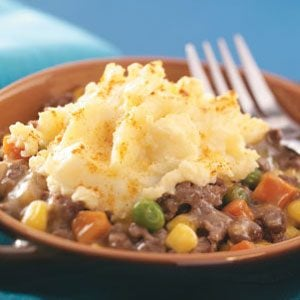 Shepard's Pie Recipes