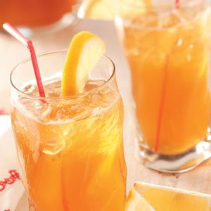 Lemon Ice Tea Mix Recipe