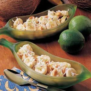 Tropical Bananas Recipe