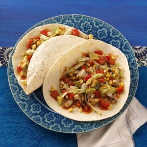 Martha's Fish Tacos Recipe