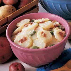 Make Ahead German Potato Salad