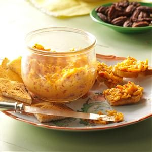 Southern Pimiento Cheese Spread