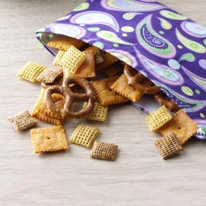 Chesapeake Snack Mix Recipe