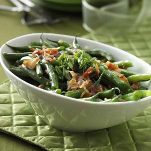 Tra Vigne Green Beans Recipe