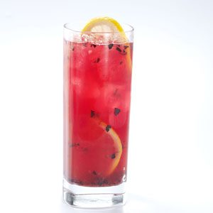 Berry Berry Lemonade Recipe