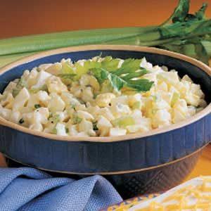 Hash Brown Potato Salad Recipe