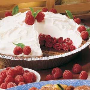 Berry Special Pie