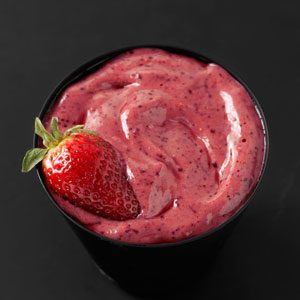 Berry Delicious Smoothies Recipe