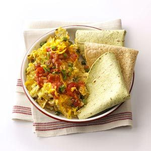 Migas, My Way Recipe