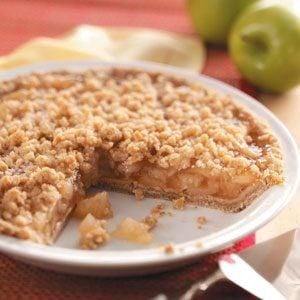 ... dutch apple pie with oatmeal dutch apple pie with oatmeal dutch apple