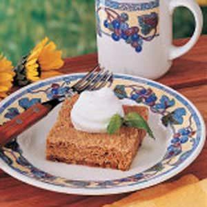 Hoosier Crumb Cake Recipe