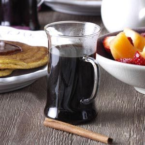 Coffee with Cinnamon and Cloves Recipe