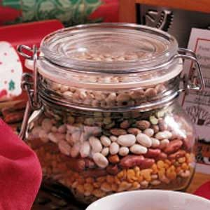 Calico Soup Mix Recipe