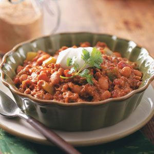 Classic Chili Mix Recipe