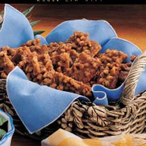 Praline Grahams Recipe