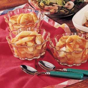 Apple Delight Recipe