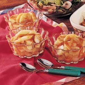 Apple Delight Recipe