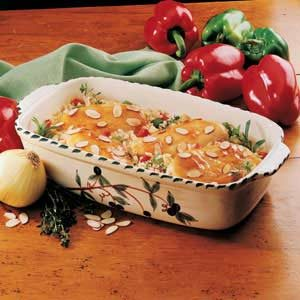 Apricot Almond Chicken Recipe