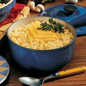 Budget Macaroni and Cheese Recipe