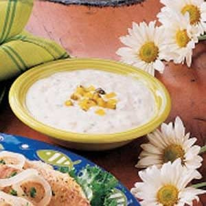 Low-Fat Tartar Sauce Recipe