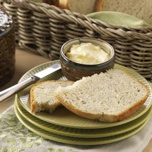 Dill and Chive Bread Recipe