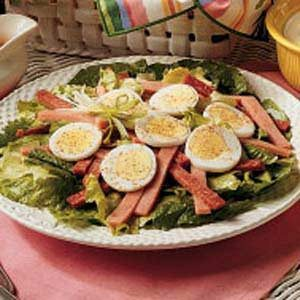 Busy Day Salad Recipe