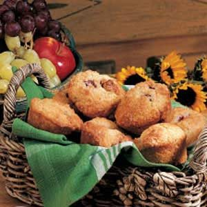 Yummy Raspberry Lemon Muffins Recipe